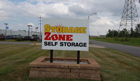 Storage Zone - Elyria - Photo 1