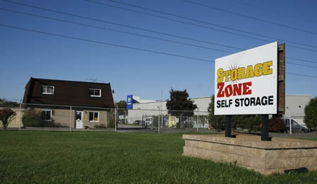 Storage Zone - Elyria - Photo 2