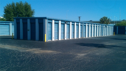 Sentry Self Storage - Tampa, Florida - Photo 2