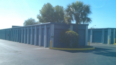 Sentry Self Storage - Tampa, Florida - Photo 7