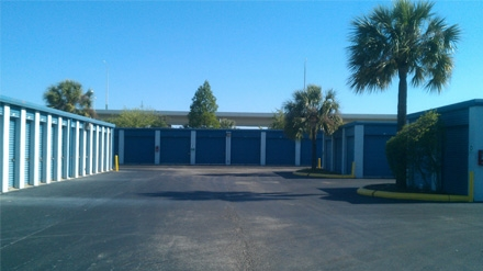 Sentry Self Storage - Tampa, Florida - Photo 8