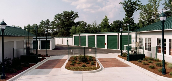 Plantation Self Storage - Lexington - Photo 1