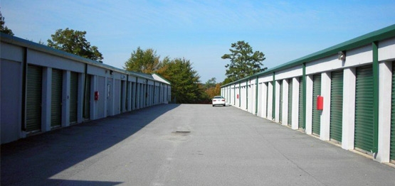 Plantation Self Storage - Lexington - Photo 2