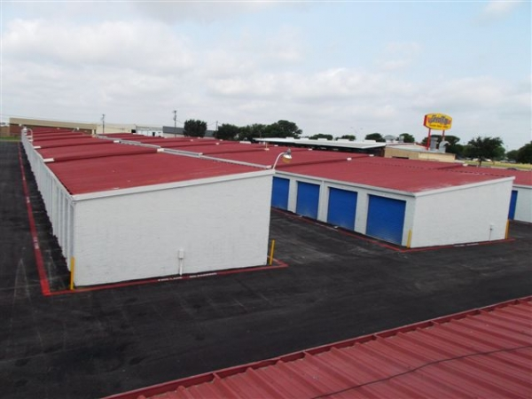 Hwy 30 Self Storage - Photo 1