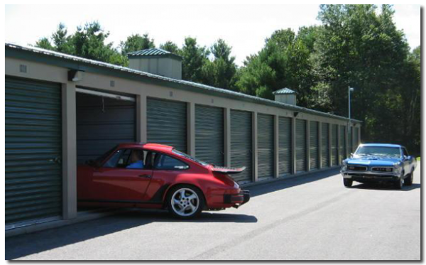 Drive-In Self Storage - East Syracuse - Photo 2