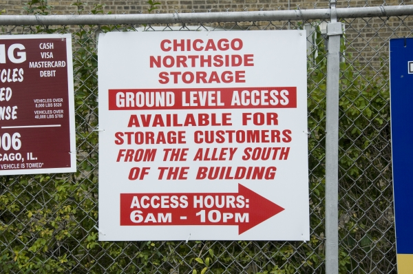 Chicago Northside Storage - Jefferson Park - Photo 13