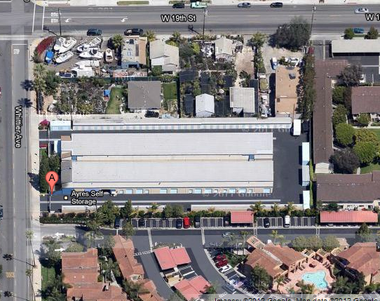 Ayres Self Storage - Costa Mesa - Photo 2