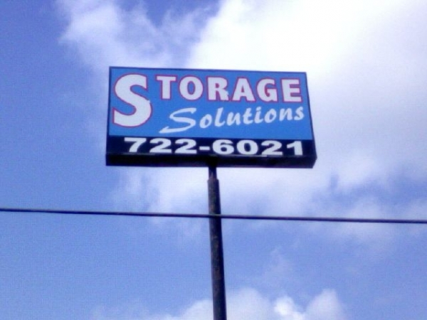 Store It All Storage - Loop 20 - Photo 1