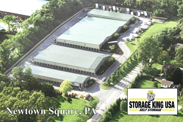 Storage King USA (Newtown Square) - Photo 1