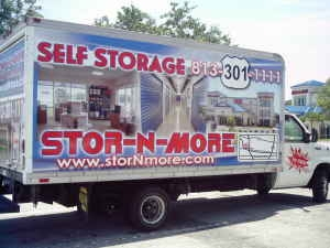 Crosstown Stor-N-More Self Storage - Photo 6