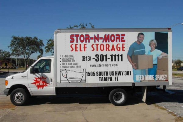 Crosstown Stor-N-More Self Storage - Photo 7