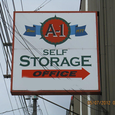 A-1 Self Storage - Photo 5