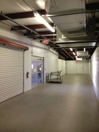 United Self Mini Storage - Tarpon Springs - Photo 3