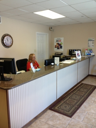 United Self Mini Storage - Tarpon Springs - Photo 5