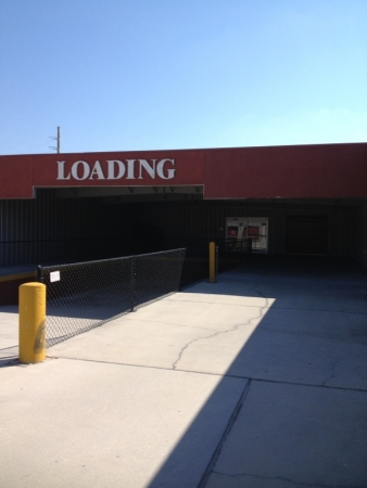 United Self Mini Storage - Tarpon Springs - Photo 7