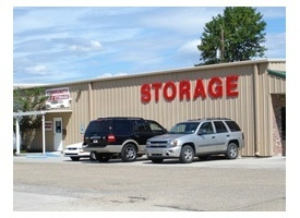 Community Self Storage Denham Springs - Photo 1