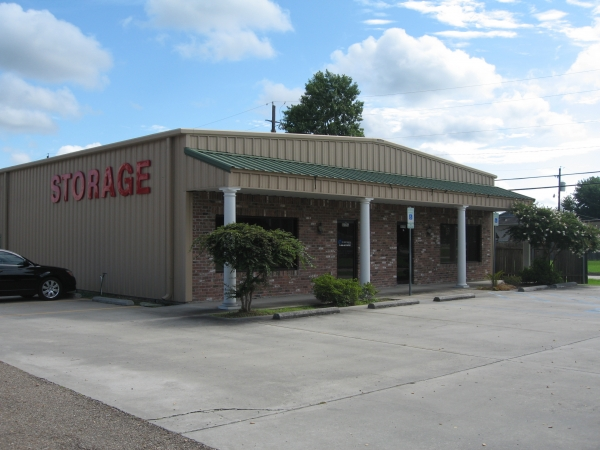 Community Self Storage Denham Springs - Photo 2