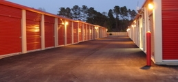 SecurCare Self Storage - Fayetteville - Rim Rd - Photo 5