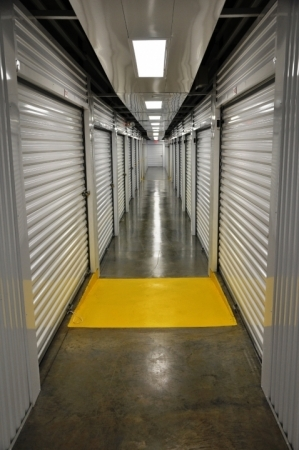 SecurCare Self Storage - Fayetteville - Rim Rd - Photo 3