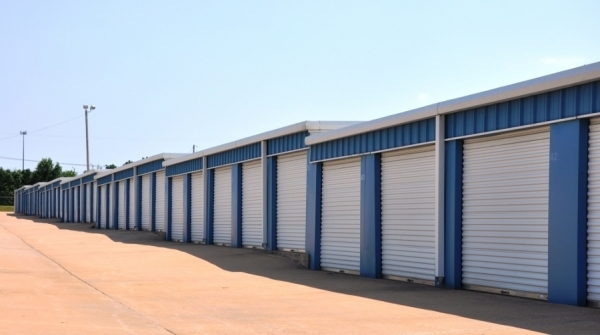 SecurCare Self Storage - Sand Springs- 11505 W 59th St - Photo 4