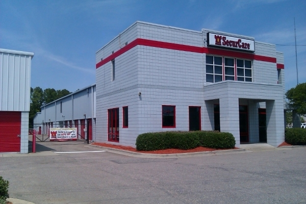 SecurCare Self Storage - Fayetteville - Bragg Blvd - Photo 1