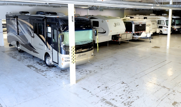 Mission Viejo RV Storage Depot - Photo 2