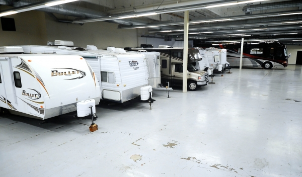 Mission Viejo RV Storage Depot - Photo 9