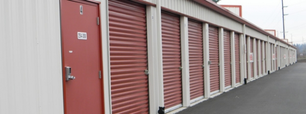 NW Self Storage - Sherwood - Photo 3