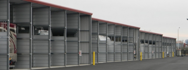 NW Self Storage - Sherwood - Photo 4