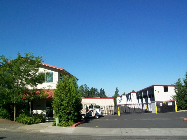 NW Self Storage - Sherwood - Photo 2