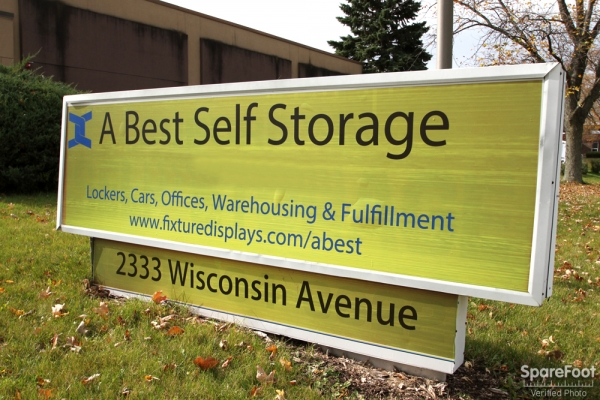 A Best Self Storage - Photo 0