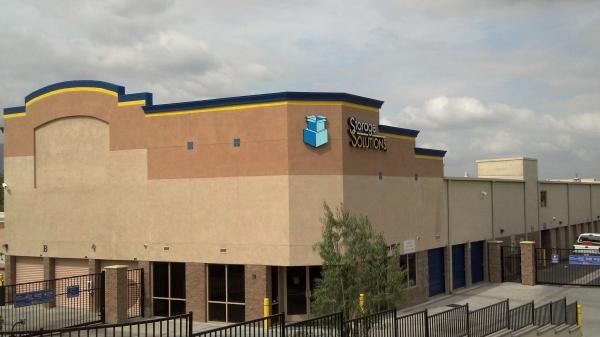 Storage Solutions - Norco/Corona - Photo 0