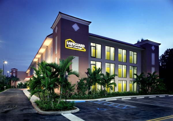 Safeguard Self Storage - Coconut Creek - Hillsboro Blvd - Photo 1