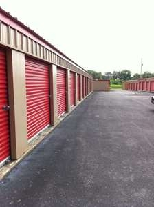Borders Self-Storage - Photo 1