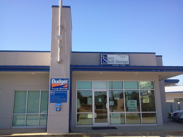 Simply Storage - West Point Road - Photo 0