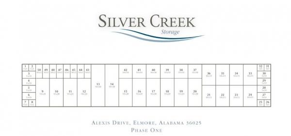 Silver Creek Storage - Photo 5