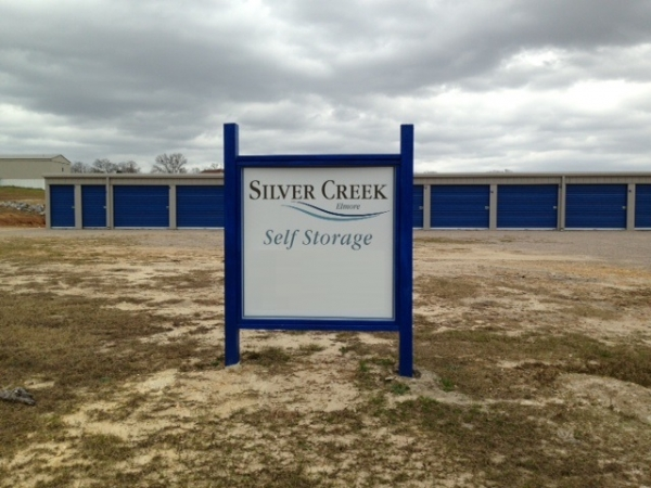 Silver Creek Storage - Photo 1