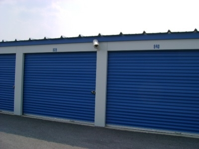 Self Storage of America - East - Photo 11