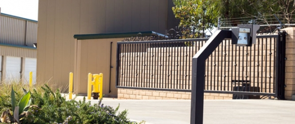 Valley Center Self Storage - Valley Center - Photo 6