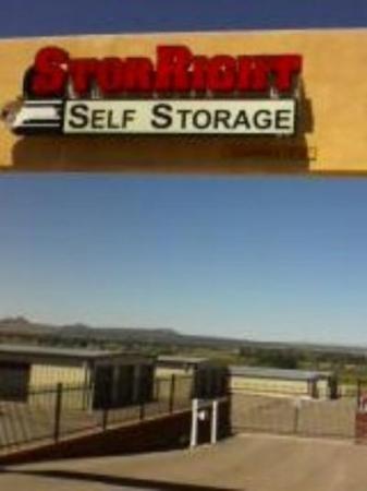 StorRight Self Storage - Photo 1