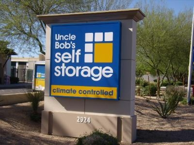 Uncle Bob's Self Storage - Phoenix - North 83rd Avenue - Photo 1