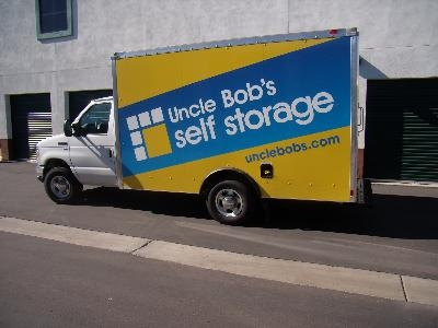 Uncle Bob's Self Storage - Phoenix - North 83rd Avenue - Photo 3