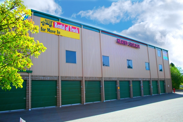 Affordable Self Storage - Everett - Photo 2