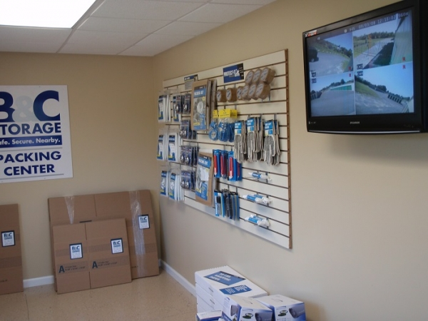 B & C Storage - Camillus - Photo 2