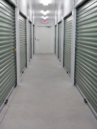 AAAA Self Storage - Harpersville - Photo 3