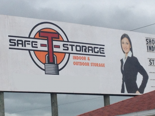 Safe-T-Storage - Photo 1