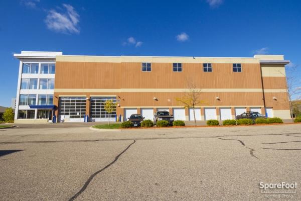 The Lock Up Storage Centers - Industrial Blvd. - Photo 3