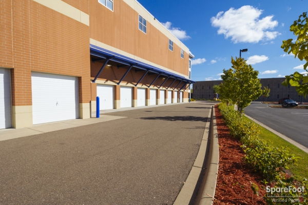 The Lock Up Storage Centers - Industrial Blvd. - Photo 4