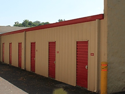 Storage Pros - Knoxville - Chapman Hwy - Photo 2