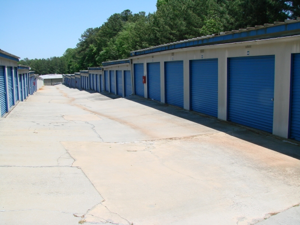 Peachtree Corners Self Storage, LLC - Photo 2